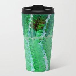 Matteuccia  orientalis Travel Mug