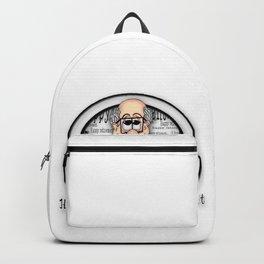Happy Retirement... Backpack