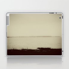 Long Island Sound - New Haven Laptop & iPad Skin