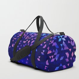 Cosmic Duffle Bag