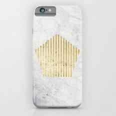 penta gOld Slim Case iPhone 6s