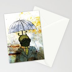 Caracoloboy says... Stationery Cards