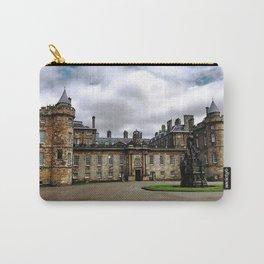 Holyrood Palace - Edinburgh United, Kingdom - Scotland Carry-All Pouch