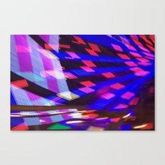 Night Light 102 Canvas Print