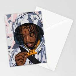 LILUZIVERT Stationery Cards