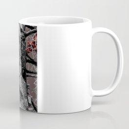 The Birds Coffee Mug