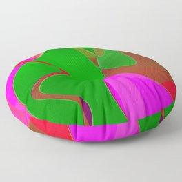 liberate Floor Pillow