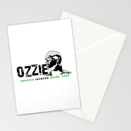El Corazón Stationery Cards