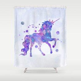 prova Shower Curtain