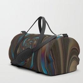 Down the Drain Duffle Bag