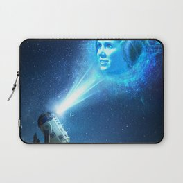 Our Lady of Stars Laptop Sleeve