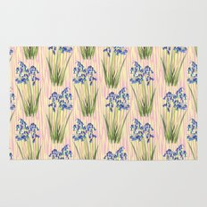 Bluebell Meadow Rug