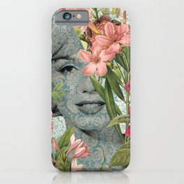 Spring Time Baby iPhone Case