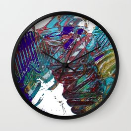 Good Investment      by Kay Lipton Wall Clock
