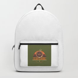 Compass Explore Backpack