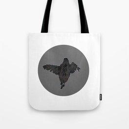 Fledgling; Tote Bag