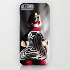 Death Spiral Ashtray Clown iPhone 6 Slim Case