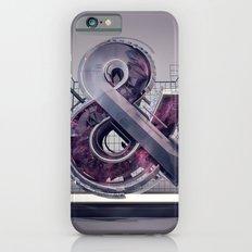 Ampersand_139 iPhone 6s Slim Case
