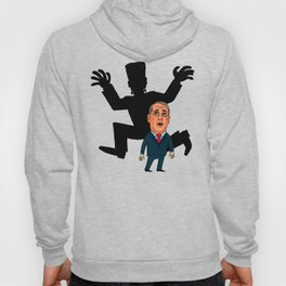 The GOP loses control of its Frankenstein monster Hoody