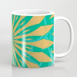 August Sundial Coffee Mug