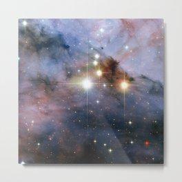 Colossal stars Metal Print