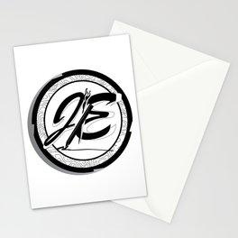 Jorden Estes Art Stationery Cards
