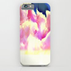 COTTON CANDY CLOUDS iPhone 6s Slim Case