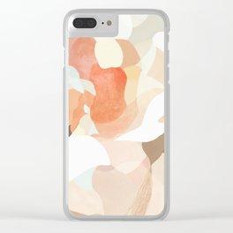 interlude Clear iPhone Case