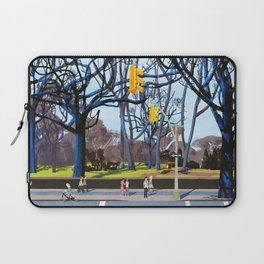 Central Park Laptop Sleeve