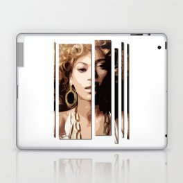 Knowles Laptop & iPad Skin
