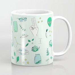 Oikes Coffee Mug