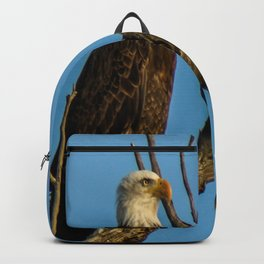 America Proud Backpack