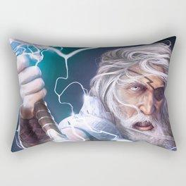 Thor Odinson Rectangular Pillow