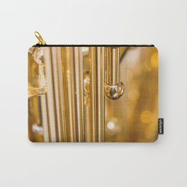 Dazzling Sound Carry-All Pouch