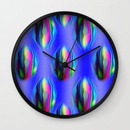 Pods Wall Clock