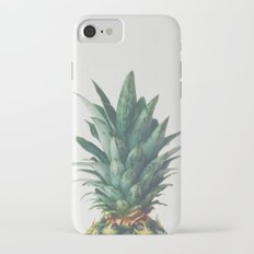 Pineapple Top Slim Case iPhone 7