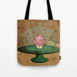 - Winter Cupcake - Tote Bag