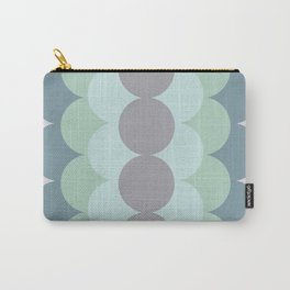 Gradual Mint Carry-All Pouch