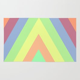 triangles2. Rug