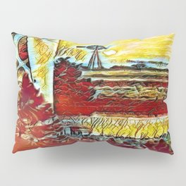 New Day Done Pillow Sham