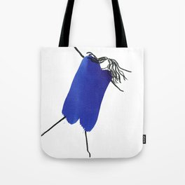 How to be a girl #2 Tote Bag