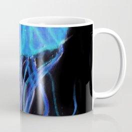 Quiet Blue Jelly Coffee Mug