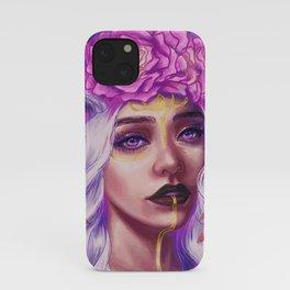 Goddess Aphrodite iPhone Case