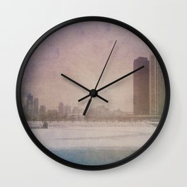 Chiberia Wall Clock