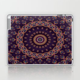 Peacock Jewel Laptop & iPad Skin