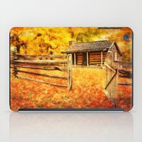 welcome iPad Cases featuring Welcome by ThePhotoGuyDarren