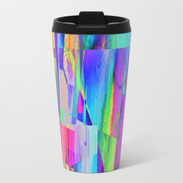 Up - Cycled Travel Mug