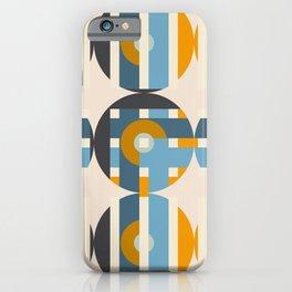 Classic Retro Design Gwynn iPhone Case