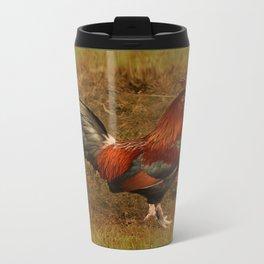 ROOSTER - 026 Travel Mug