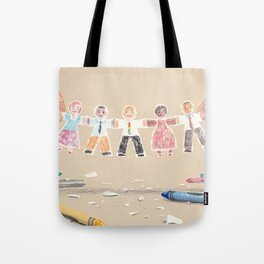 You Are My People Tote Bag